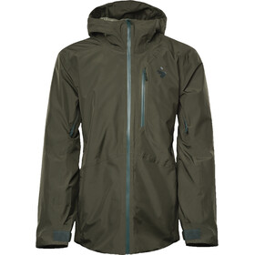 Sweet Protection Crusader GTX Infinium Veste Homme, pine green